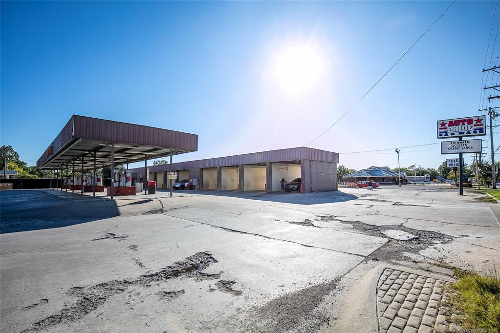 Active | 10150 E 11th Street Tulsa, OK 74128 4