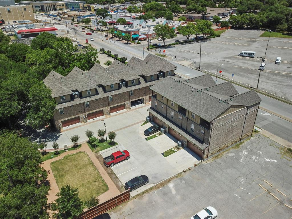 Sold Property | 314 S Greenville  Avenue Richardson, TX 75081 30