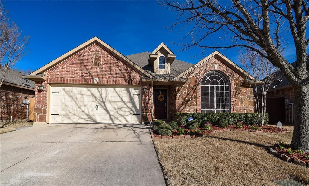 Sold Property | 8586 Corral Circle Fort Worth, Texas 76244 2