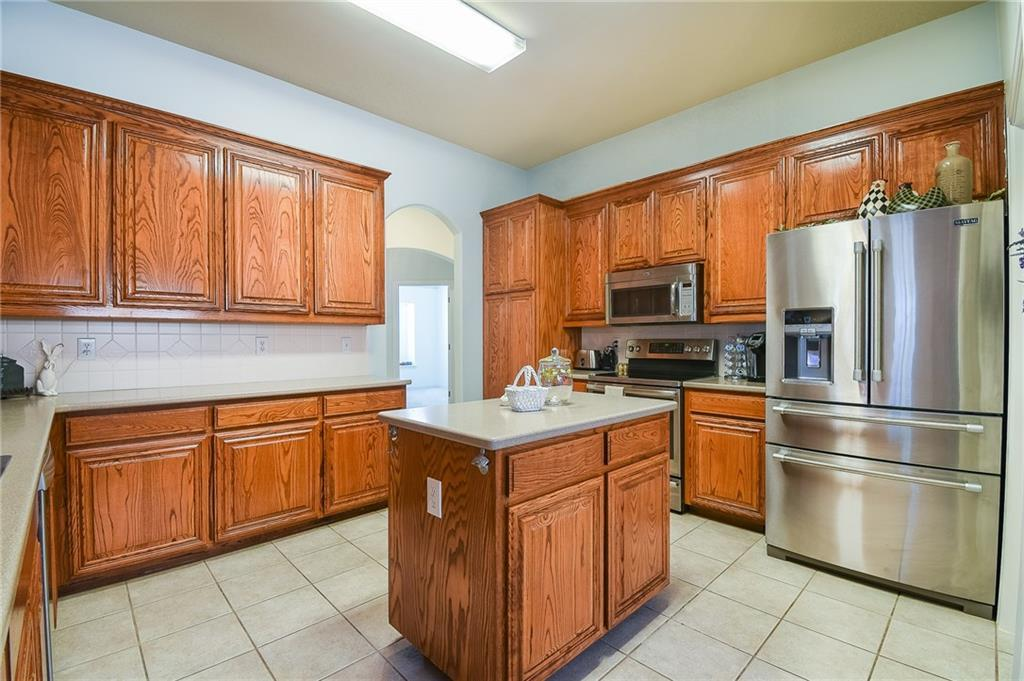 Sold Property | 8586 Corral Circle Fort Worth, Texas 76244 12