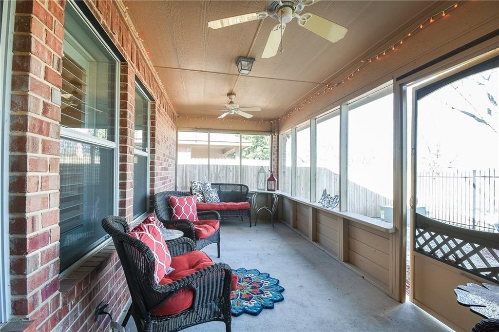 Sold Property | 8586 Corral Circle Fort Worth, Texas 76244 24