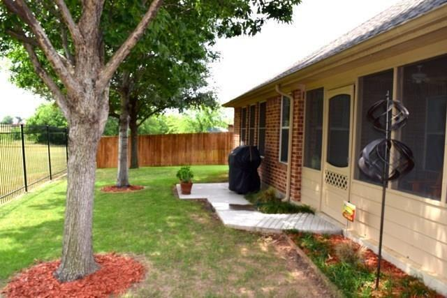 Sold Property | 8586 Corral Circle Fort Worth, Texas 76244 26