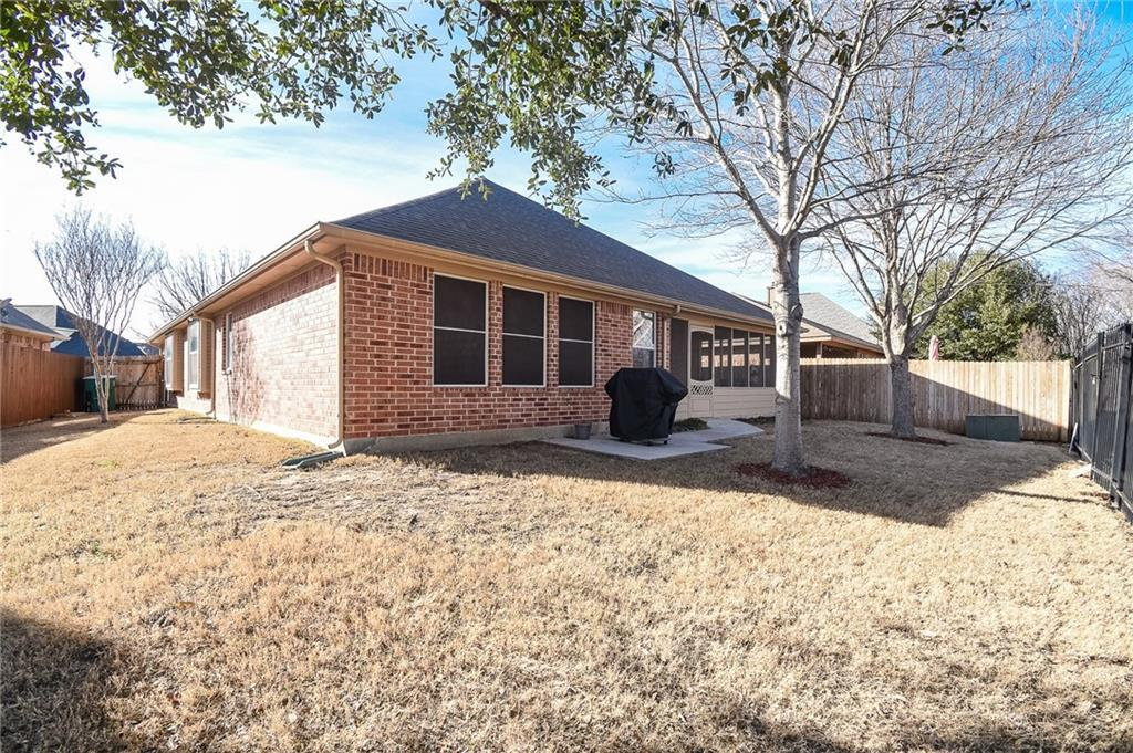 Sold Property | 8586 Corral Circle Fort Worth, Texas 76244 27