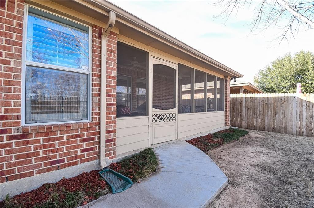 Sold Property | 8586 Corral Circle Fort Worth, Texas 76244 28