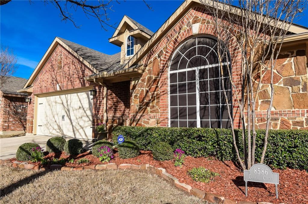 Sold Property | 8586 Corral Circle Fort Worth, Texas 76244 4