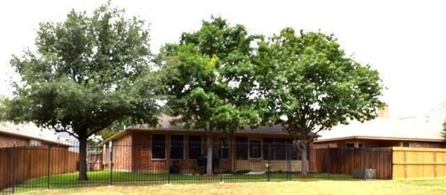 Sold Property | 8586 Corral Circle Fort Worth, Texas 76244 31