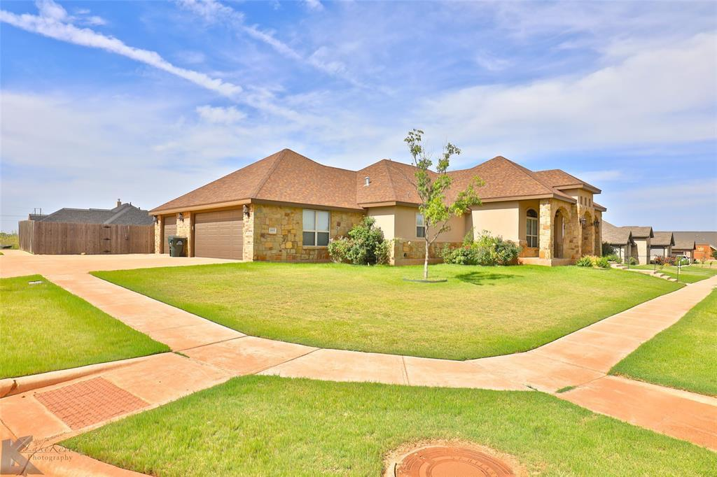 Sold Property | 3801 Nobles Ranch  Road Abilene, TX 79606 2