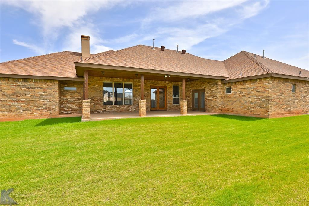 Sold Property | 3801 Nobles Ranch  Road Abilene, TX 79606 33