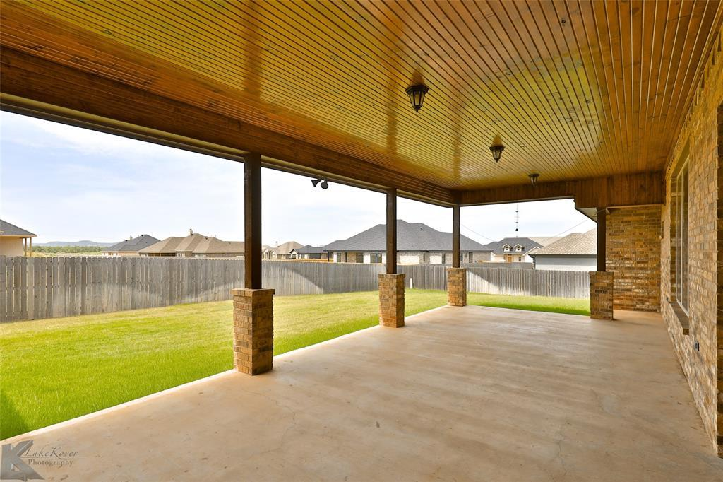 Sold Property | 3801 Nobles Ranch  Road Abilene, TX 79606 34