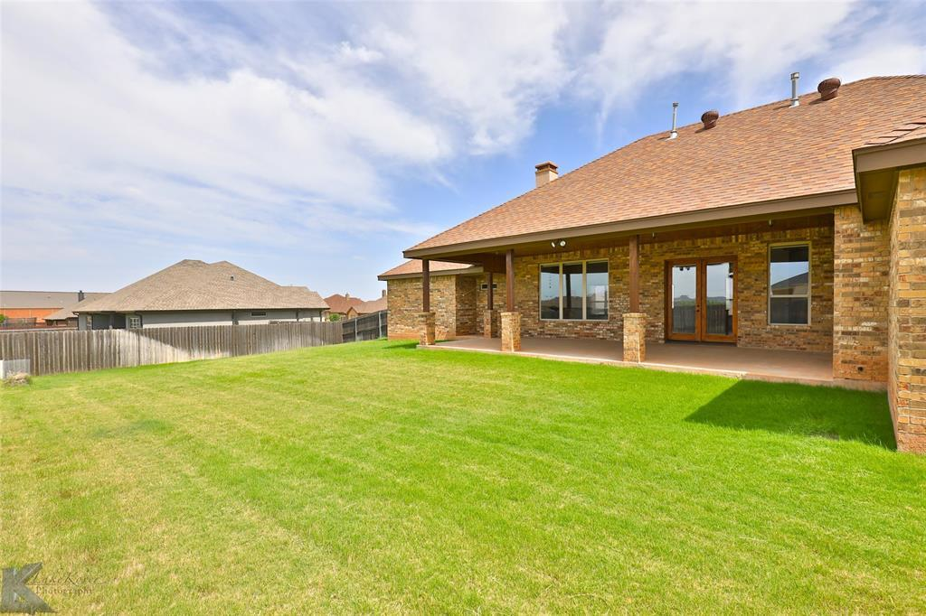 Sold Property | 3801 Nobles Ranch  Road Abilene, TX 79606 35