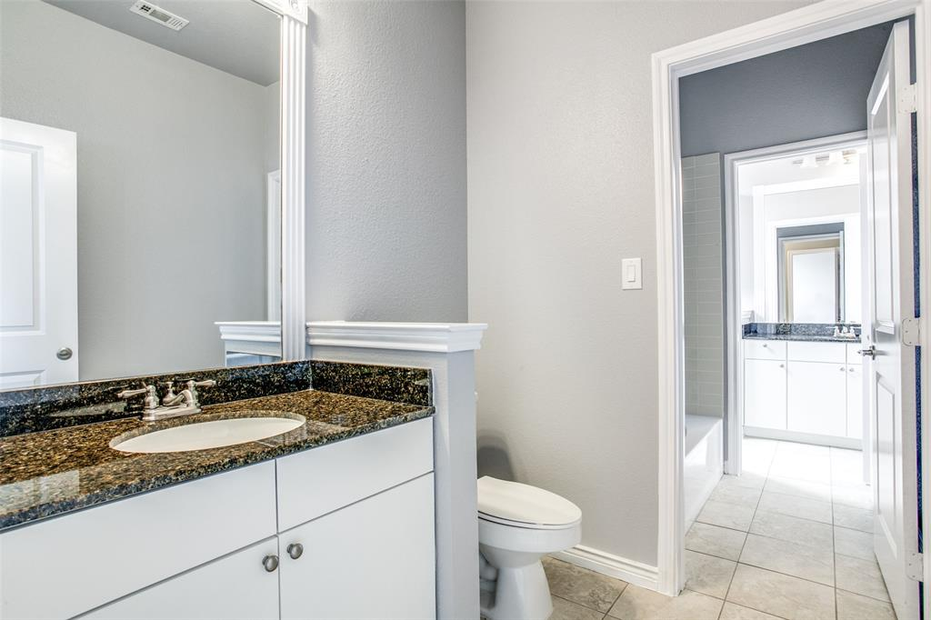 Sold Property   1203 Beaconsfield  Lane #205 Arlington, TX 76011 17