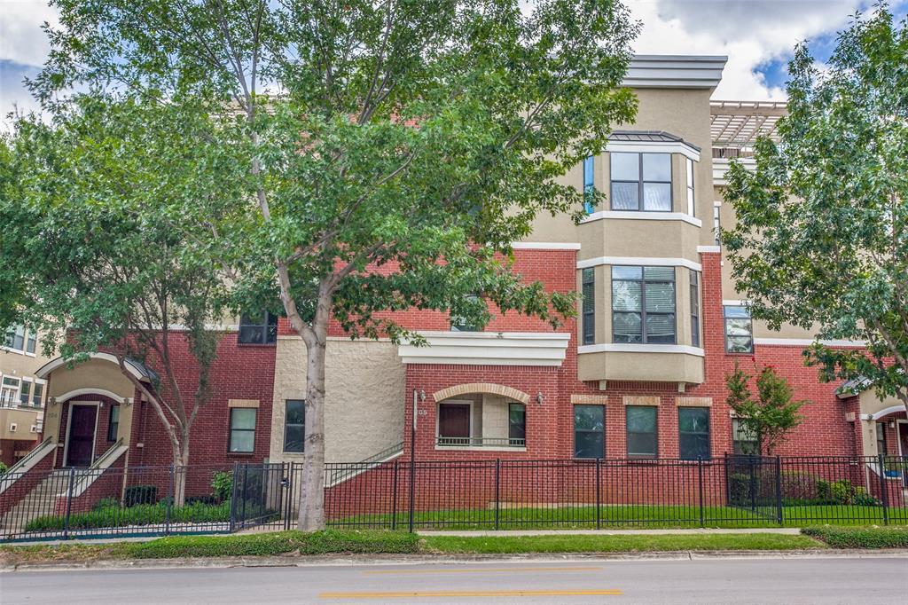Sold Property   1203 Beaconsfield  Lane #205 Arlington, TX 76011 3