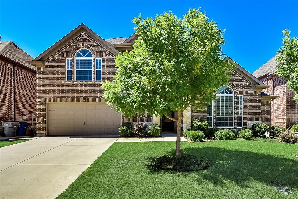 Leased | 2544 Valley Glen  Drive #LSE Little Elm, TX 75068 1