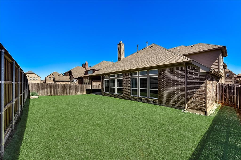 Leased | 2544 Valley Glen Drive #LSE Little Elm, Texas 75068 36