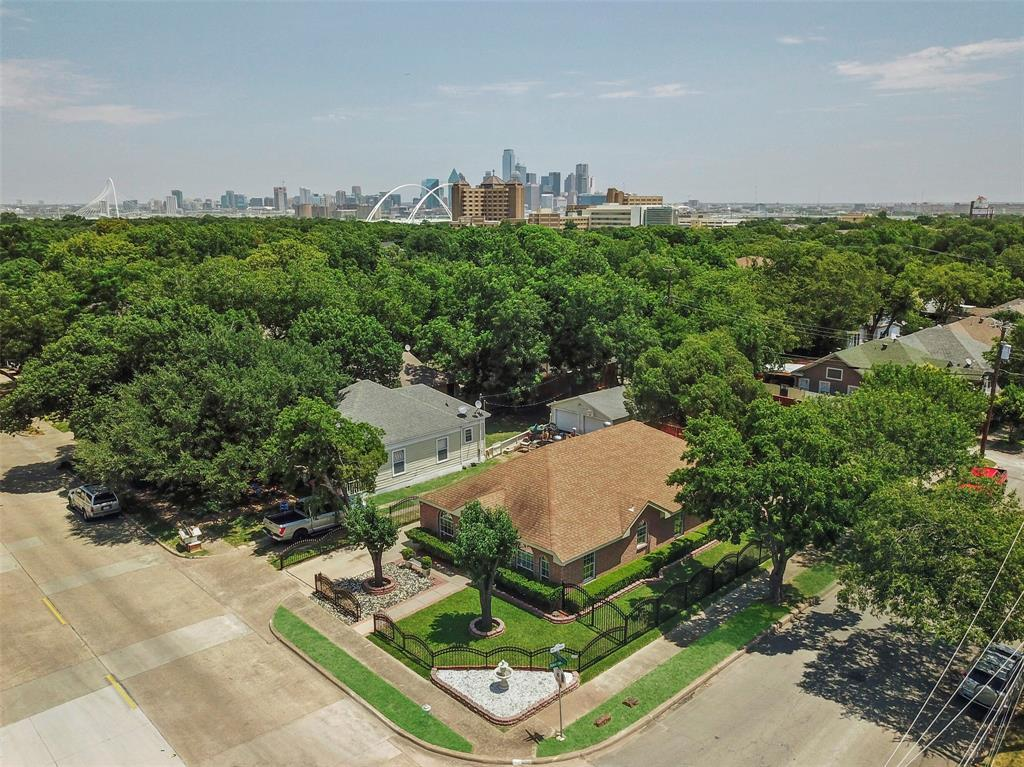 Active | 1102 Cedar Hill  Avenue Dallas, TX 75208 34