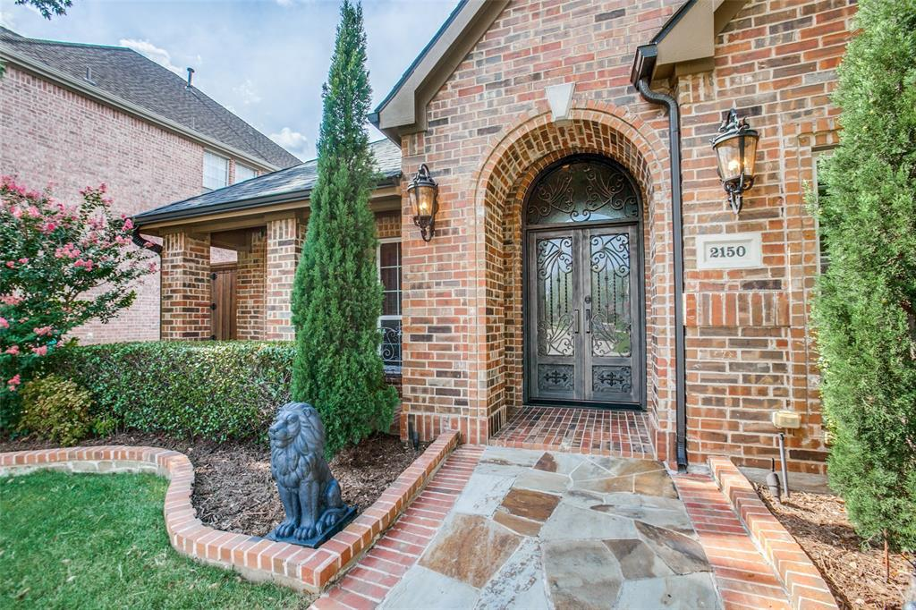 Sold Property | 2150 Idlewild  Drive Frisco, TX 75036 1