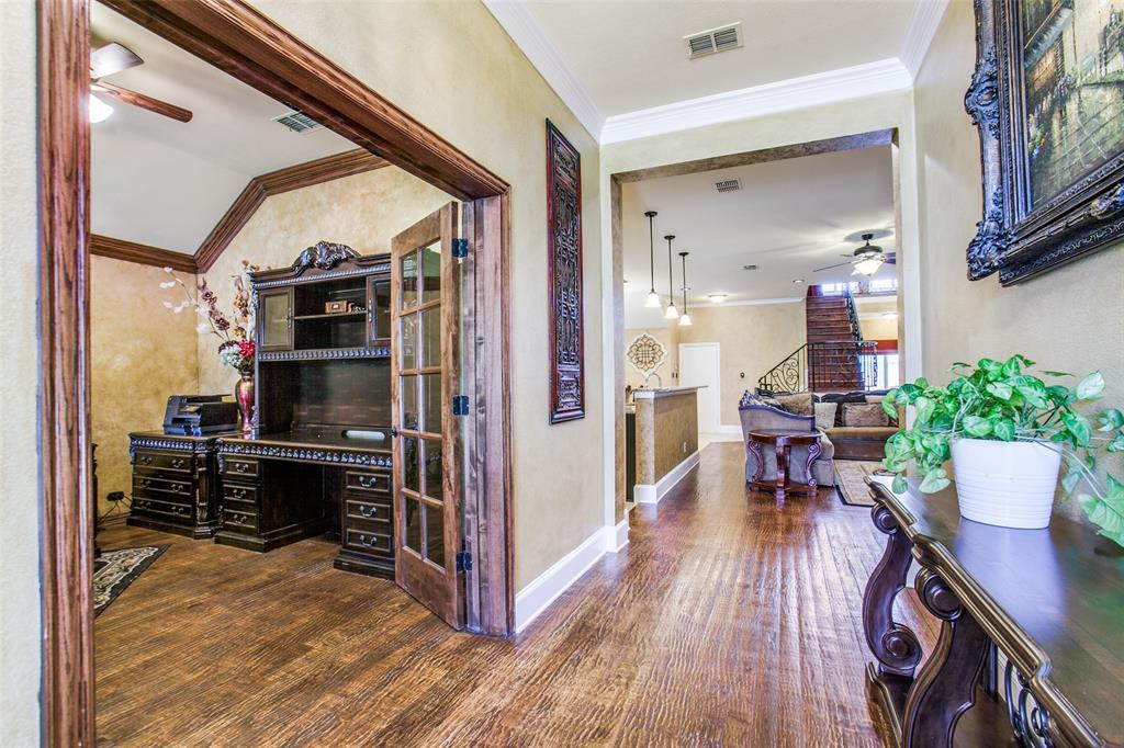 Sold Property | 2150 Idlewild  Drive Frisco, TX 75036 10