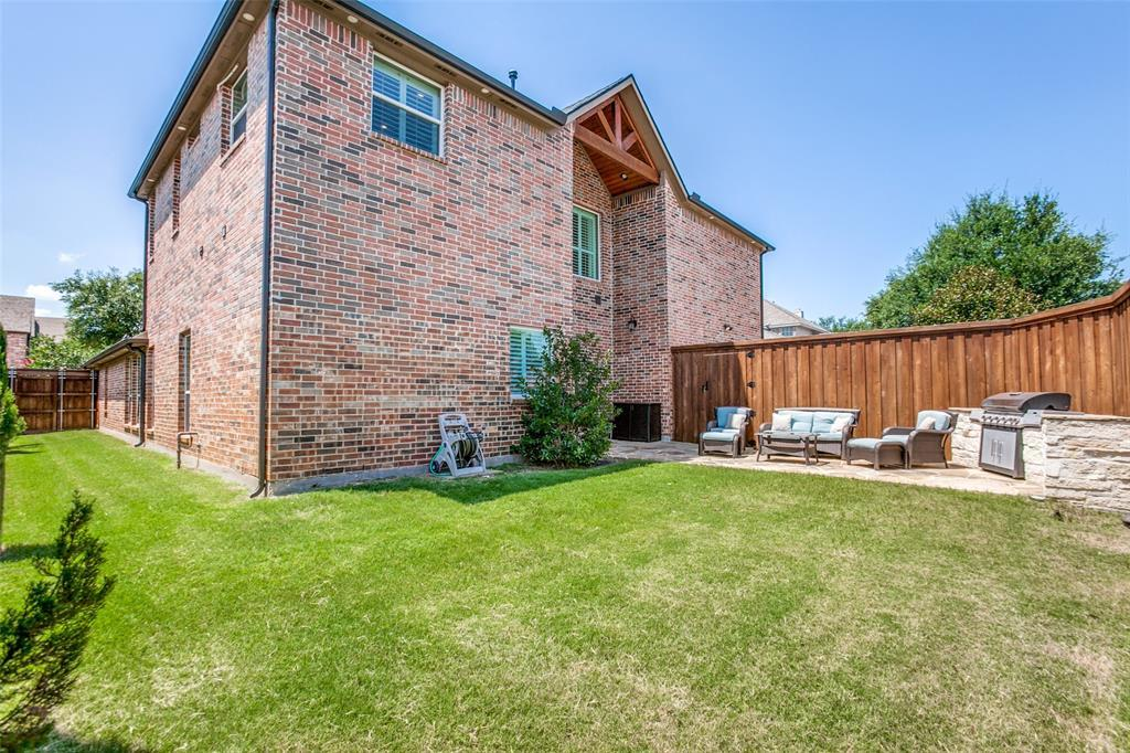 Sold Property | 2150 Idlewild  Drive Frisco, TX 75036 29