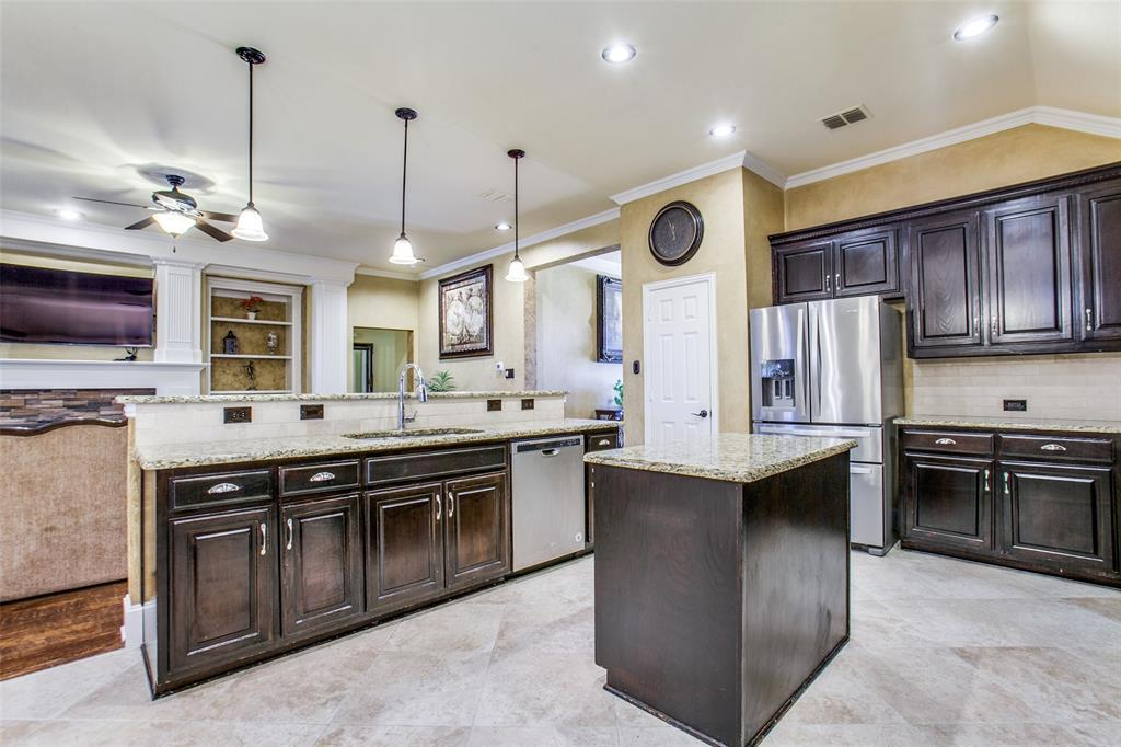 Sold Property | 2150 Idlewild  Drive Frisco, TX 75036 3