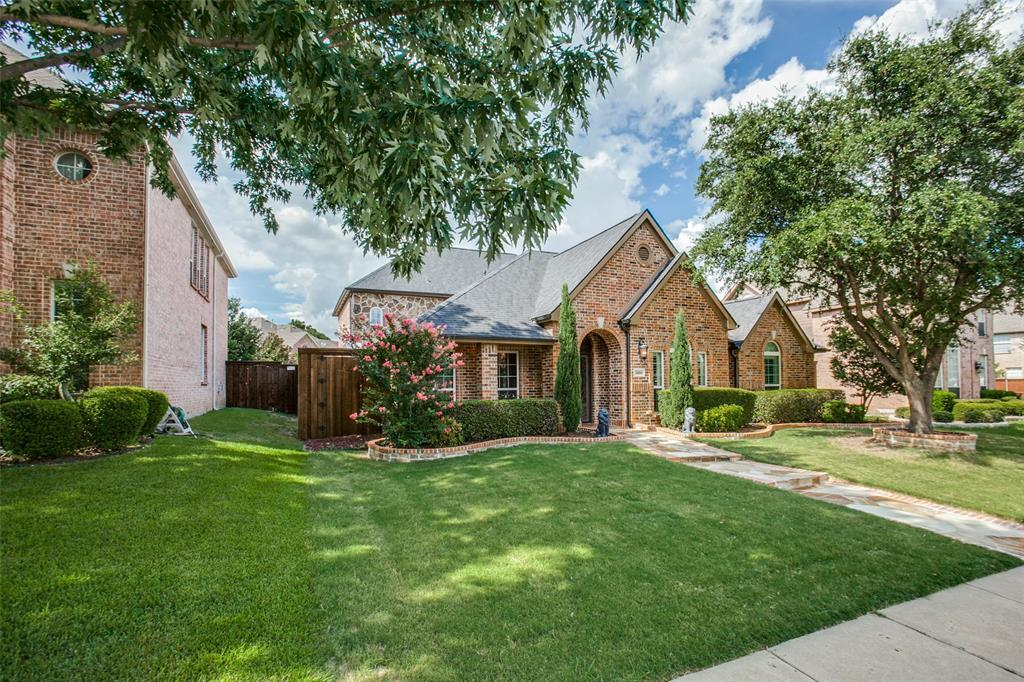 Sold Property | 2150 Idlewild  Drive Frisco, TX 75036 31