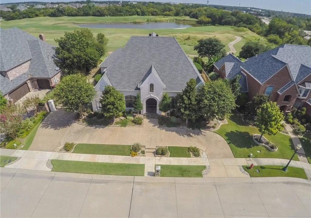 Colleyville One 1 Story Home | 2216 Collins Path Colleyville, Texas 76034 2