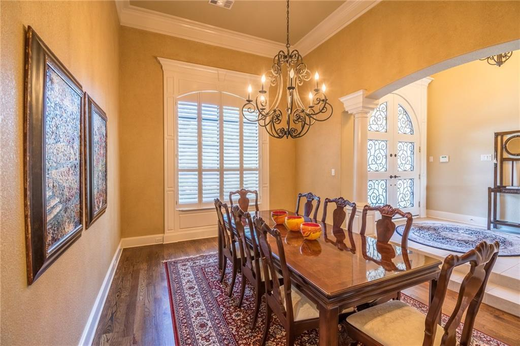 Colleyville One 1 Story Home | 2216 Collins Path Colleyville, Texas 76034 3