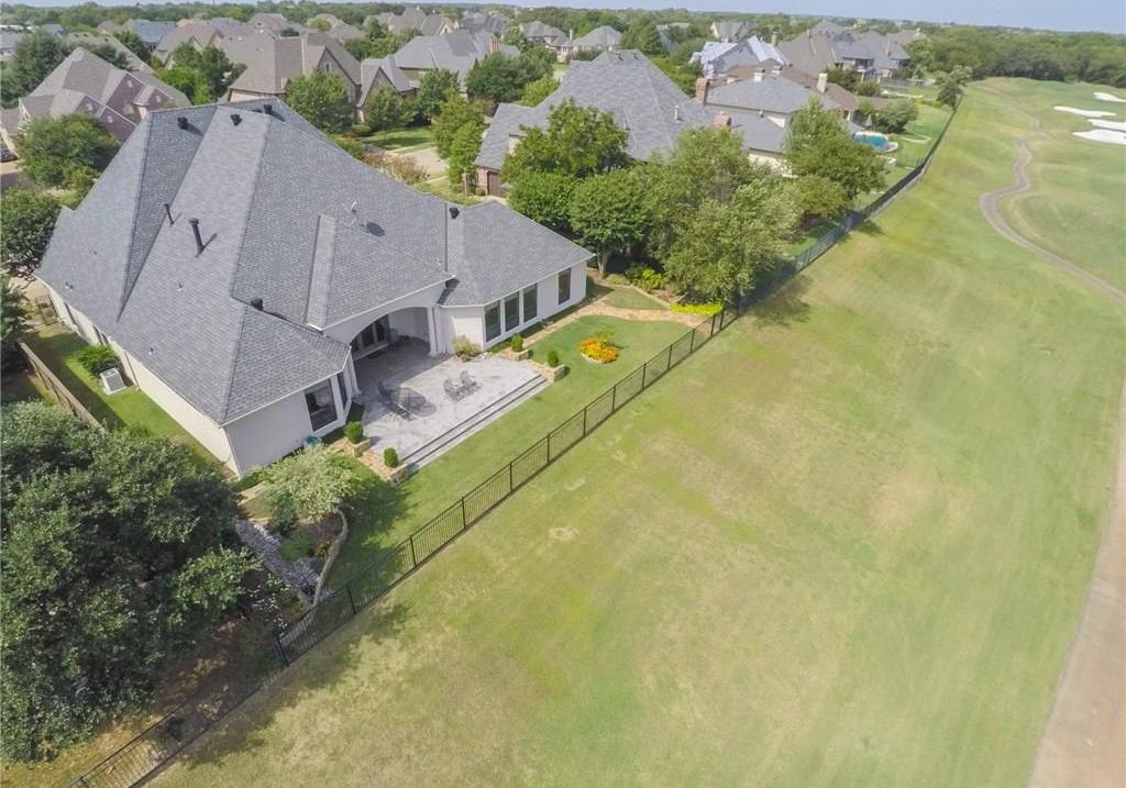 Colleyville One 1 Story Home | 2216 Collins Path Colleyville, Texas 76034 34