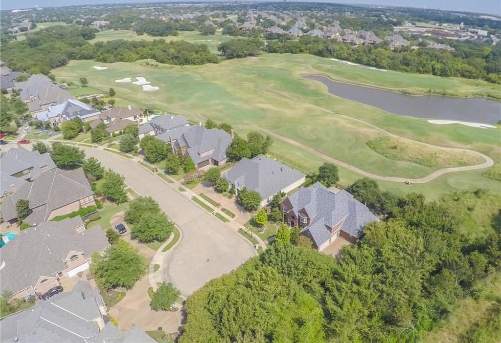 Colleyville One 1 Story Home | 2216 Collins Path Colleyville, Texas 76034 35