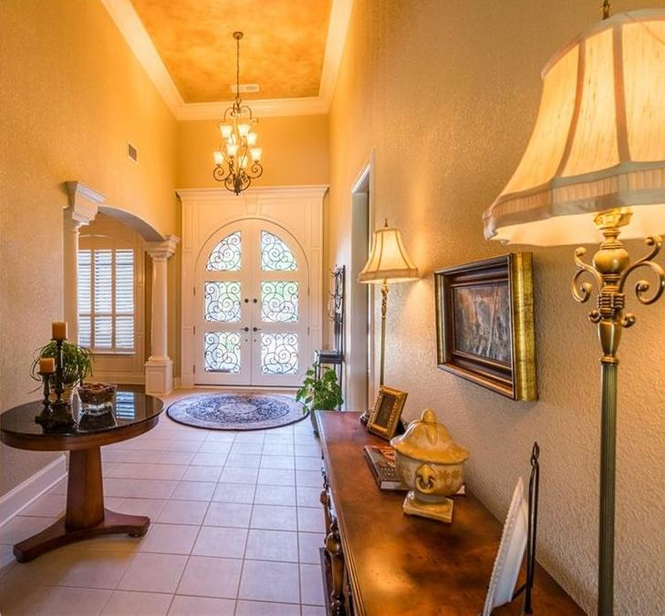 Colleyville One 1 Story Home | 2216 Collins Path Colleyville, Texas 76034 5