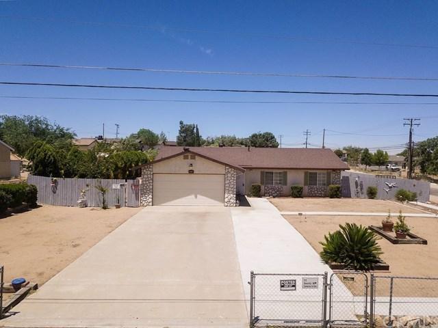 Pending | 16536 Bodart  Street Hesperia, CA 92345 16