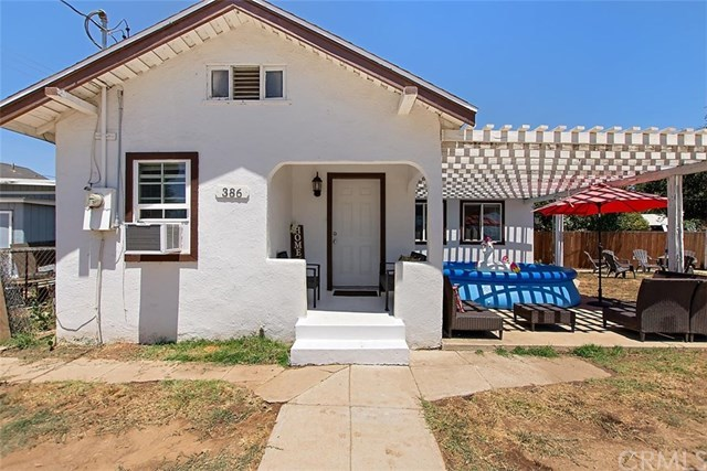 Closed | 386 W 7th  Street Beaumont, CA 92223 0