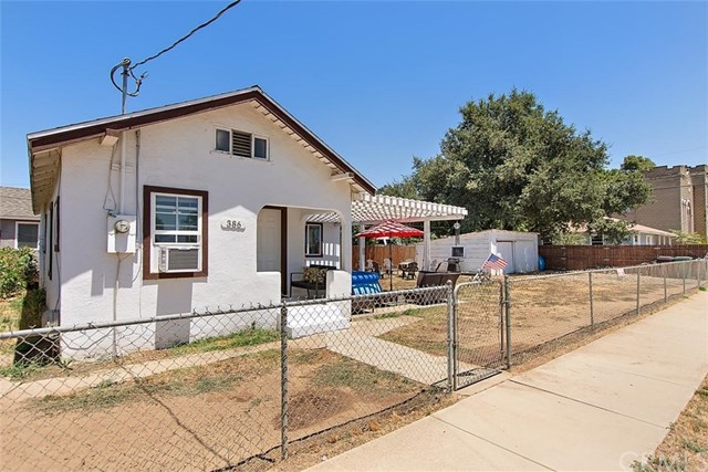 Closed | 386 W 7th  Street Beaumont, CA 92223 14