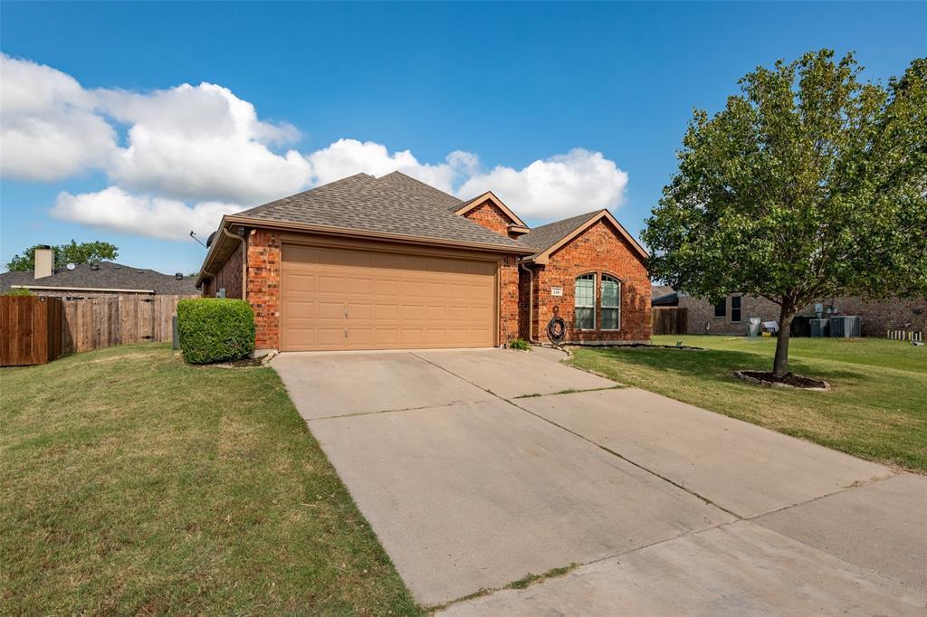 Sold Property | 118 Buffalo Ridge  Drive Newark, TX 76071 2