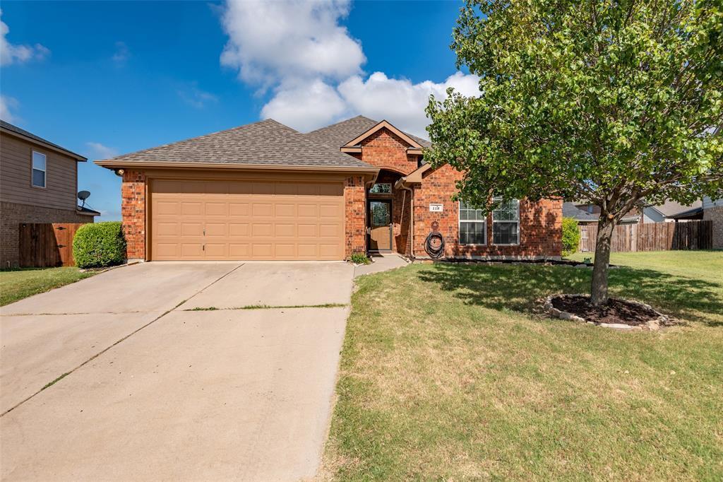 Sold Property | 118 Buffalo Ridge  Drive Newark, TX 76071 3