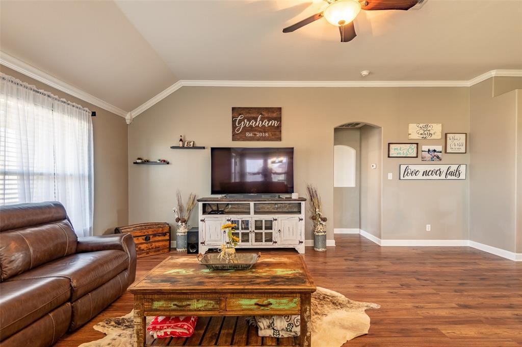 Sold Property | 118 Buffalo Ridge  Drive Newark, TX 76071 13