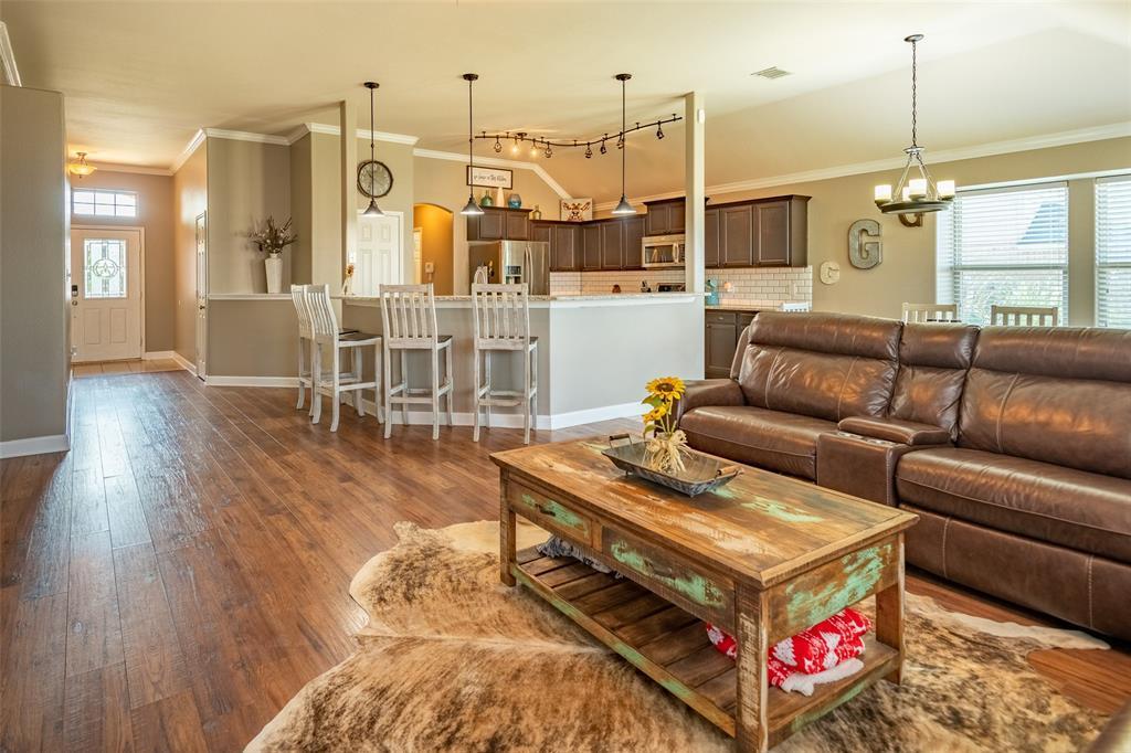 Sold Property | 118 Buffalo Ridge  Drive Newark, TX 76071 14