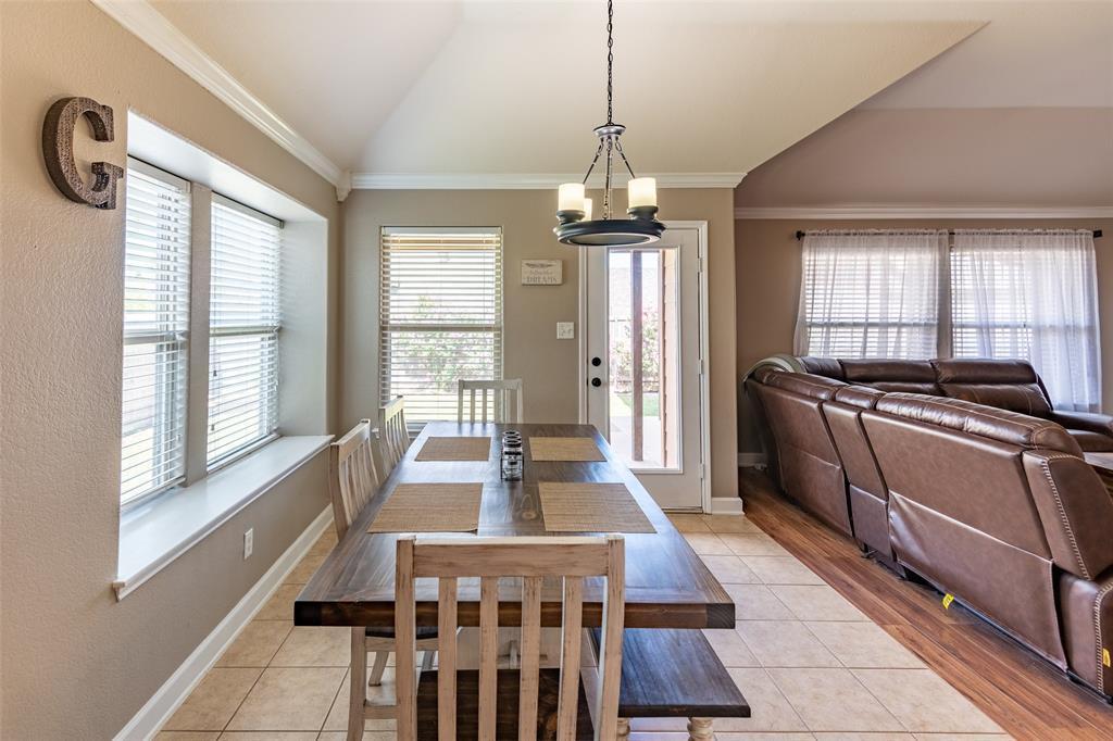 Sold Property | 118 Buffalo Ridge  Drive Newark, TX 76071 15