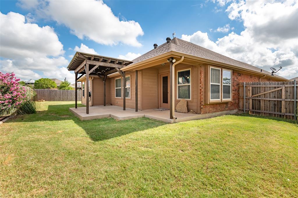 Sold Property | 118 Buffalo Ridge  Drive Newark, TX 76071 30