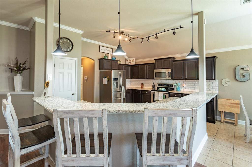 Sold Property | 118 Buffalo Ridge  Drive Newark, TX 76071 6