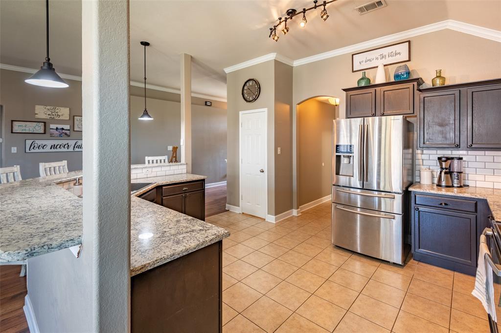 Sold Property | 118 Buffalo Ridge  Drive Newark, TX 76071 8