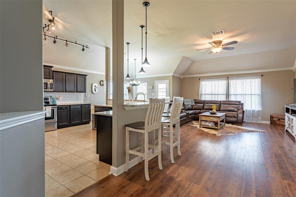 Sold Property | 118 Buffalo Ridge  Drive Newark, TX 76071 11