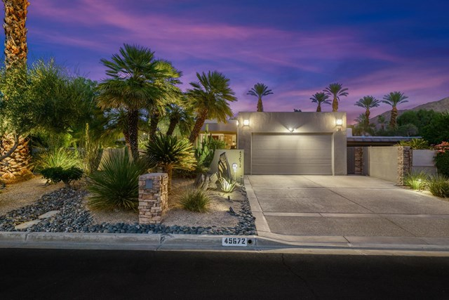 Closed | 45672 Indian Wells  Lane Indian Wells, CA 92210 1