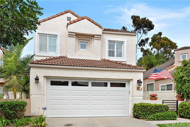 Closed | 87 Calle Sol   #15 San Clemente, CA 92672 0