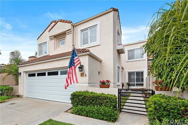 Closed | 87 Calle Sol   #15 San Clemente, CA 92672 2