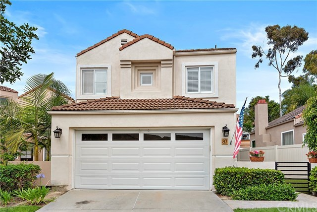 Closed | 87 Calle Sol   #15 San Clemente, CA 92672 34