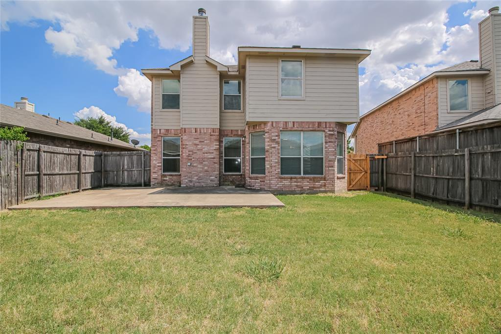 Leased | 8832 Highland Orchard Drive Fort Worth, Texas 76179 21