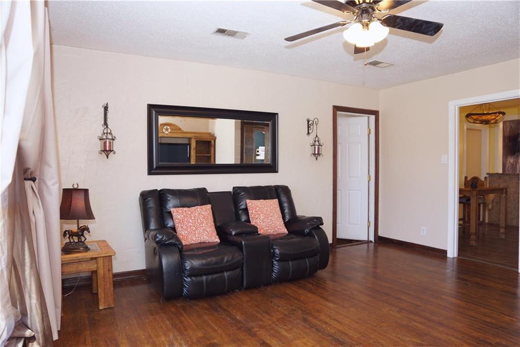 Sold Property | 4809 Fairfax Street Fort Worth, Texas 76116 1
