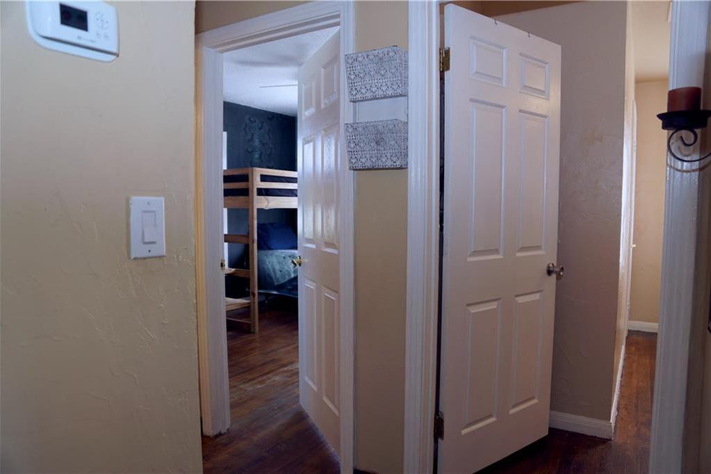 Sold Property | 4809 Fairfax Street Fort Worth, Texas 76116 19