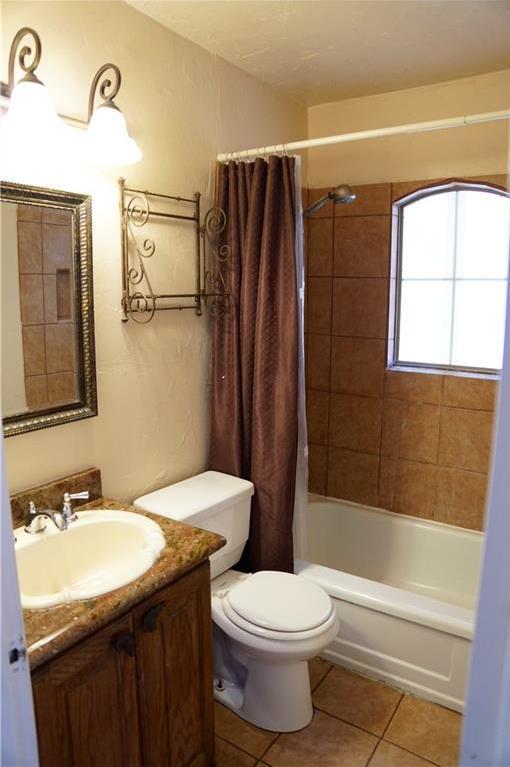 Sold Property | 4809 Fairfax Street Fort Worth, Texas 76116 22