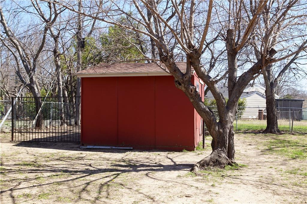 Sold Property | 4809 Fairfax Street Fort Worth, Texas 76116 23